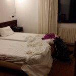 Hotel Val Flores Foto