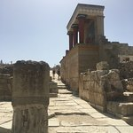 Photo of The Palace of Knossos