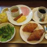 Photo of Hotel Route Inn Hirosaki Ekimae