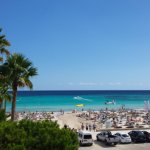 Hipotels Mediterraneo Club Photo