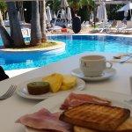 Photo de Hipotels Mediterraneo Club