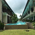 Foto de Centra by Centara Coconut Beach Resort Samui