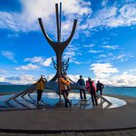 The Sun Voyager 3