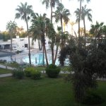 Φωτογραφία: Les Almohades Beach Resort Agadir