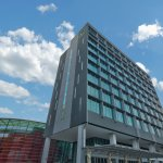 Park Avenue Changi Hotel Foto