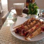 Mosvka cake