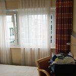 Holiday Inn Express Stuttgart Airport Foto