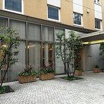 Photo of Hotel Villa Fontaine Hamamatsucho