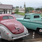 Pete's Rt 66 Gas Station Museum Foto