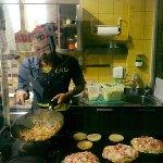 Zdjęcie Oko - Japan Food - Viterbo
