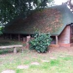Self catering cottage in grounds