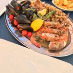 Foto de IL-Bukkett Restaurant