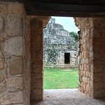 Photo de Ek Balam Mayan Ruins