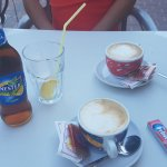 Cafeteria Rotonda 6