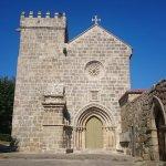 Mosteiro de São Pedro de Cête