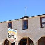 The Oatman Hotel