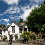 Foto van The Glen Rothay Hotel & Badger bar