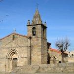 Church of Saint Mary Major of Tarouquela