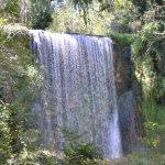 Cascada La Caprichosa