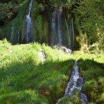 Cascada Los Chorreaderos