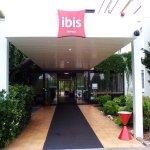 Drei Sterne ibis Hotel Dortmund West