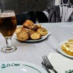Photo de Bar El Cruce