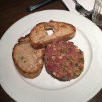 steak tartare- the best dish ever
