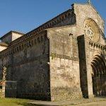 Monastery of the Saviour of Paço de Sousa