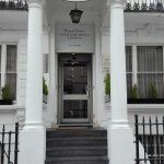 Photo de The Royale Chulan Hyde Park Hotel London