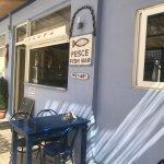 Pesce Fish Bar