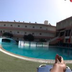 Foto Bayside Hotel Katsaras