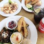 Maria's Greek Café & Restaurant Foto