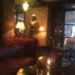 Foto de Hotel Metropole Monte-Carlo