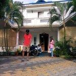 Regal Mansion Foto