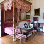 Prince's bed chamber