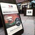 Photo de XO Burgers and Steaks