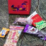 Some of Chinese munchies