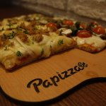 Photo of Papizza