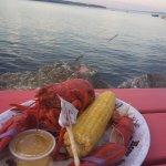 Photo of McLaughlin's Lobster Shack