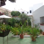 Hostal Oasis Menorca Foto