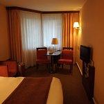 Photo of Mercure Budapest Korona Hotel