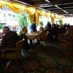 Sport Hotel Steakhouse Foto