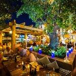 Billede af Oak Garden & Grill
