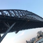 Photo of Sydney Harbour Bridge