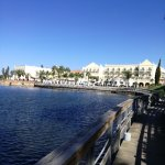 Blue & Green The Lake Spa Resort Photo