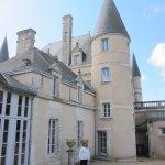 Photo de Chateau De La Goujonnerie