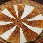 Paprika Butter Bread