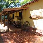 Photo de Hotel Fazenda Areia que Canta