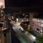 Photo de Majestic Roof Garden Hotel