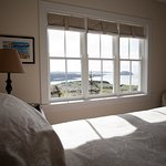 Treetop Ocean View Room